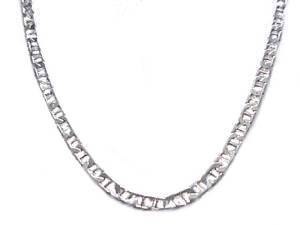 Men's Sterling Silver Chain 24