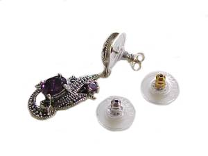 Earring Stabilizers 6 Pairs