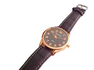 Plus Size Watch Men's Large Face 9 Inch Strap